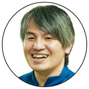 亀田 篤志